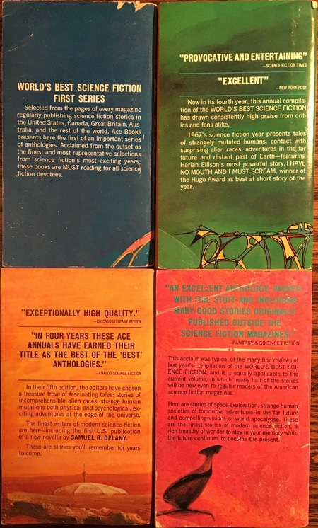 Ace Best Science Fiction of the Year 1965 1970-back-small