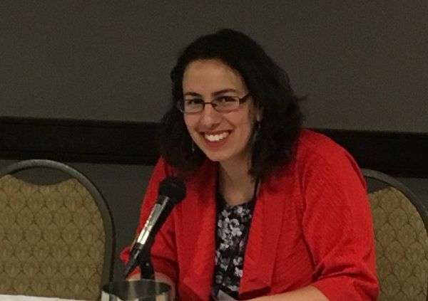 Amal El-Mohtar at Wiscon 2017-small