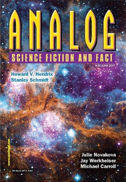Analog Science Fiction and Fact May June 2017-small