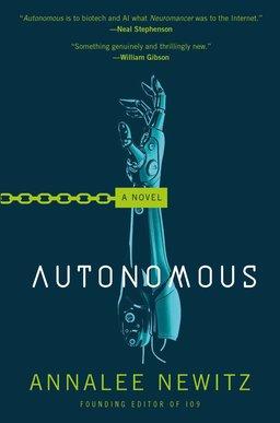 Annalee Newitz Autonomous-small