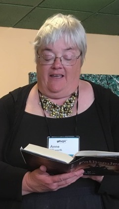 Anne M. Pillsworth at Wiscon 2017-small