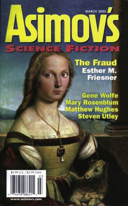 Asimov's Science Fiction March 2005-small