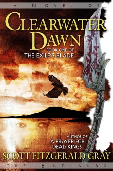 Clearwater Dawn — Ebook Cover