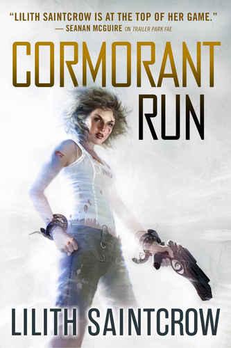 Cormorant Run Lilith Saintcrow-small