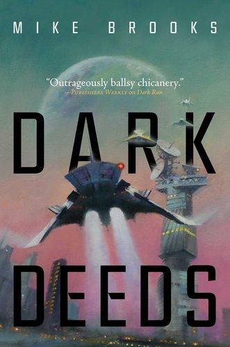 Dark Deeds Mike Brooks-small