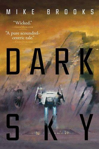 Dark Sky Mike Brooks-small