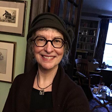 Delia Sherman 2 - Black Gate interview