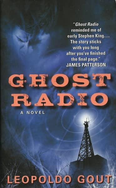 Ghost Radio-small