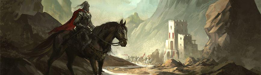 Heroic Fantasy Quarterly banner 5