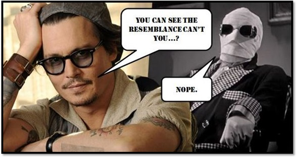 Johnny Depp meets The Invisible Man-small
