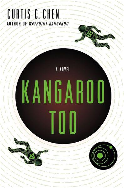 Kangaroo Too-small