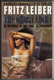 Leiber Ghost Light