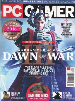 PC Gamer February 2017 Dawn of War III-small
