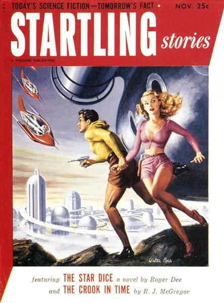 Startling Stories, November 1952-small