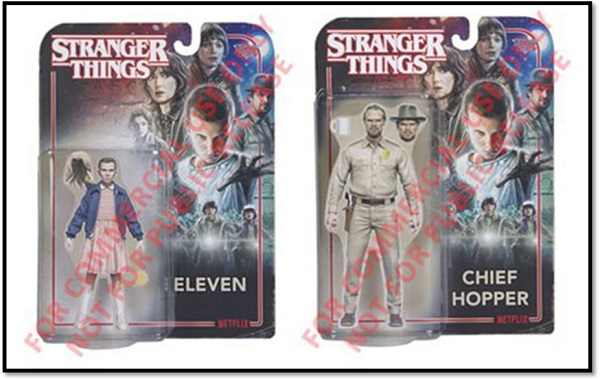 Stranger Things action figures-small