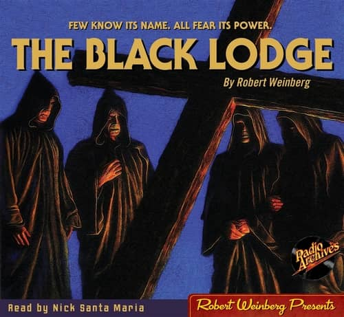 The Black Lodge Weinberg-small