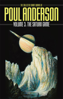 The Collected Poul Anderson 3 The Saturn Game-small
