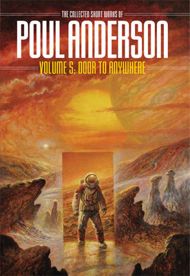 The Collected Poul Anderson 5 Door to Anywhere-small