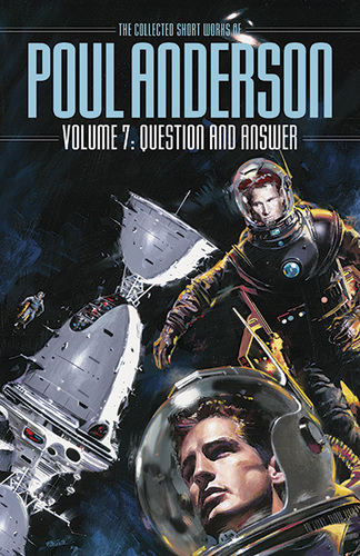 The Collected Poul Anderson 7 Question and Answer-small
