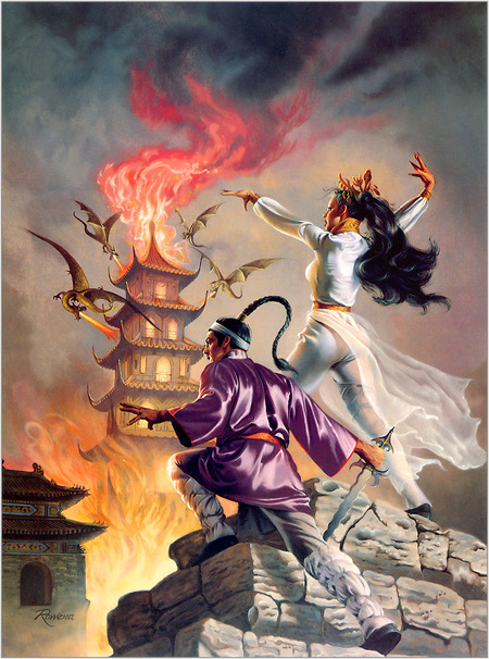 The Devil Wives of Li Fong cover-small