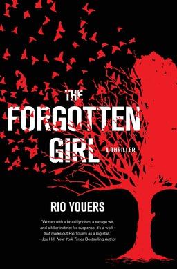 The Forgotten Girl Rio Youers-small