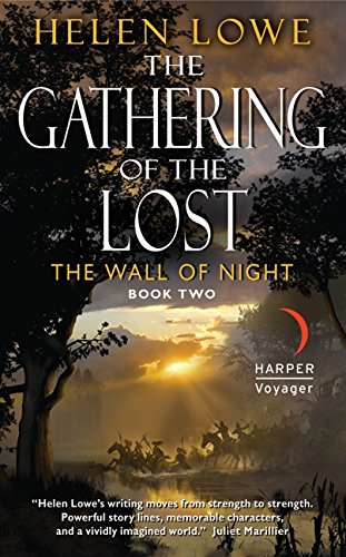 The Gathering of the Lost-small