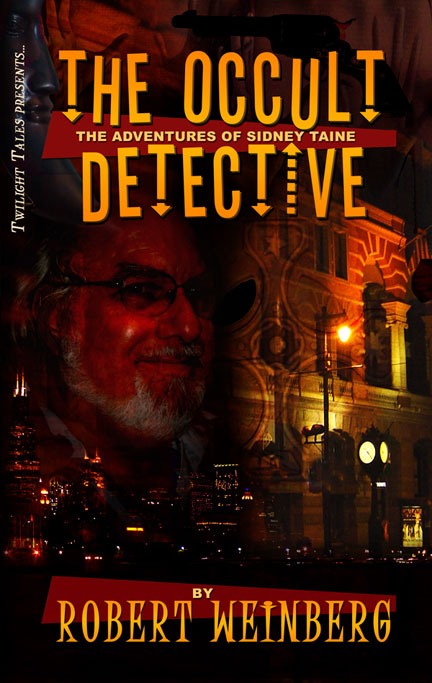 The-Occult-Detective Robert Weinberg