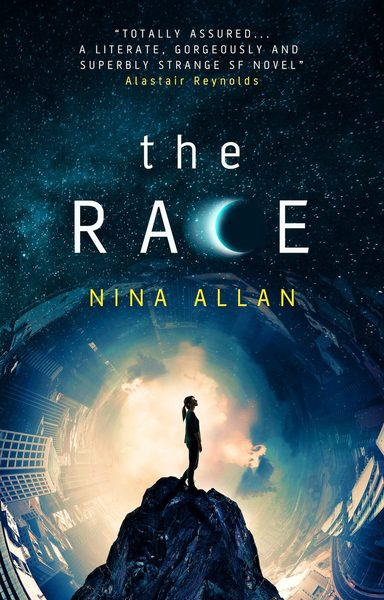 The Race Nina Allen-small
