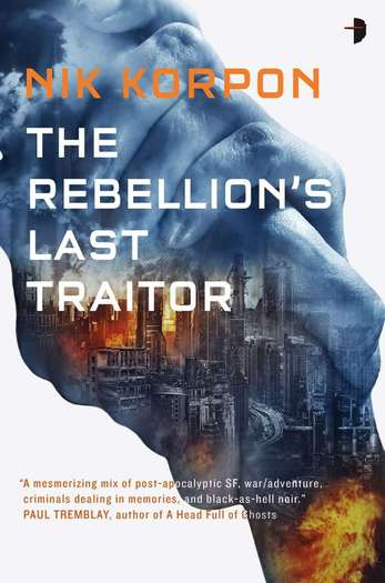 The Rebellion's Last Traitor-small
