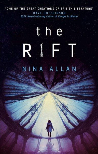 The Rift Nina Allen-small