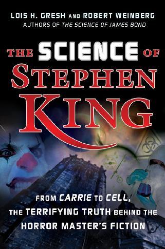 The Science of Stephen King Robert Weinberg