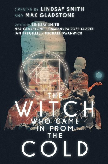 The Witch Who Came In From The Cold-small