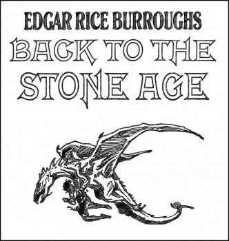 back-to-stone-age-roy-krenkel-frontispiece