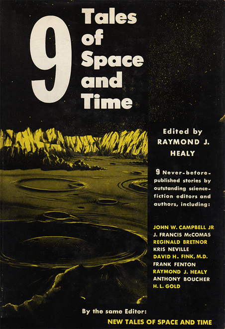 9 Tales of Space and Time-small