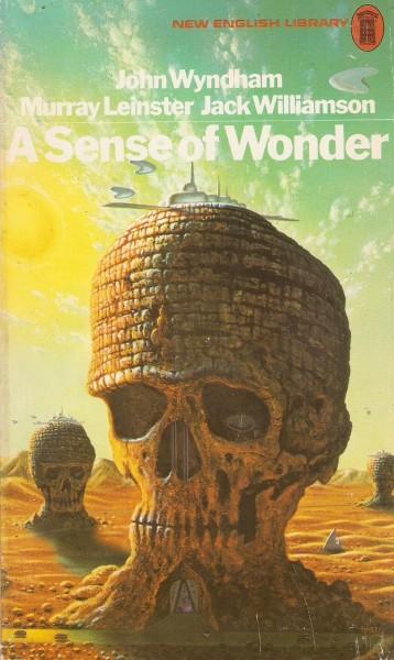A Sense of Wonder David A Hardy