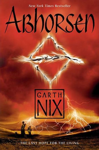 Abhorsen Garth Nix-small