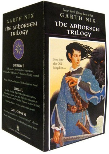 Abhorsen Trilogy Box Set