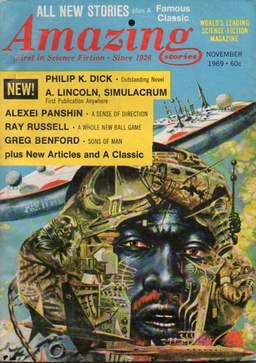 Amazing Stories November 1969-small