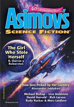 Asimov's Science Fiction July August-small
