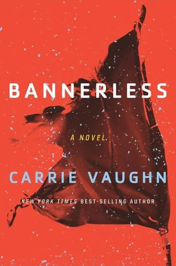 Bannerless Carrie Vaughn small