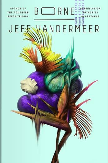 Borne Jeff VanderMeer-small