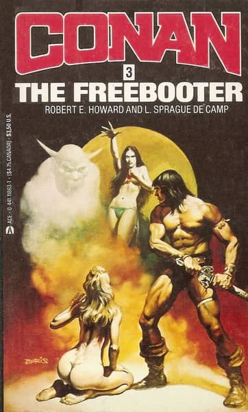 Conan the Freebooter-small