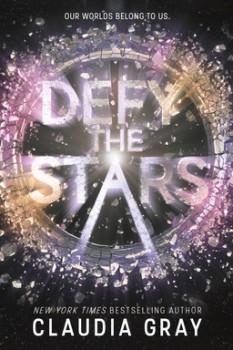 Defy the Stars Claudia Gray-small
