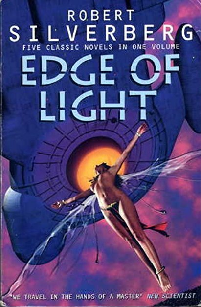 Edge of Light Robert Silverberg