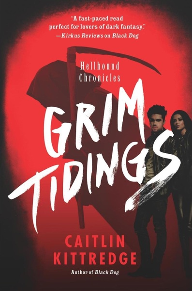 Grim Tidings Caitlin Kittredge-small