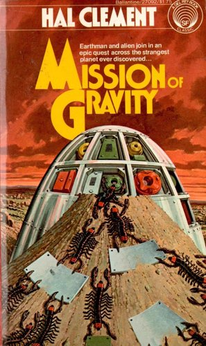 Hal Clement Mission of Gravity-small