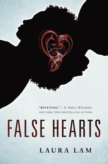 Laura Lam False Hearts-small