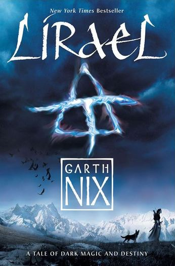 Lirael Garth Nix-small