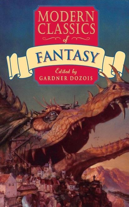Modern Classics of Fantasy-small