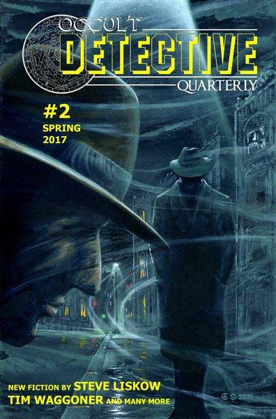 Occult Detective Quarterly 2-small